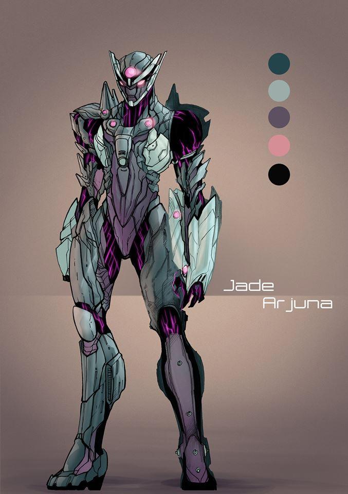 Jade Arjuna