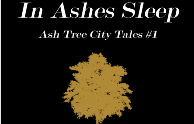 In Ashes Sleep Cover